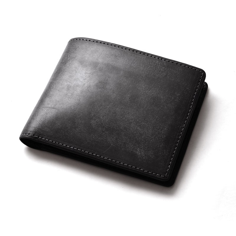 ギオネ GUIONNET メンズ 財布 二つ折り財布 OEM-PG302-BLK 【ブランド】 ウォレット さいふ サイフ 2ツ折り 2つ折り 1位(12月4日現在)