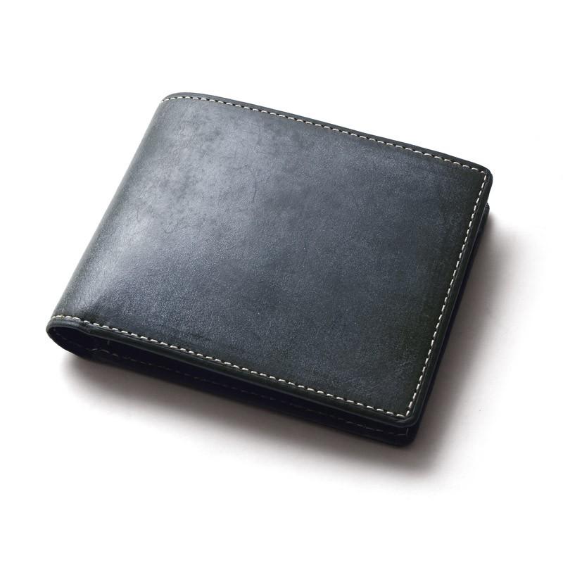 ギオネ GUIONNET メンズ 財布 二つ折り財布 OEM-PG302-NVY 【ブランド】 ウォレット さいふ サイフ 2ツ折り 2つ折り 1位(12月4日現在)