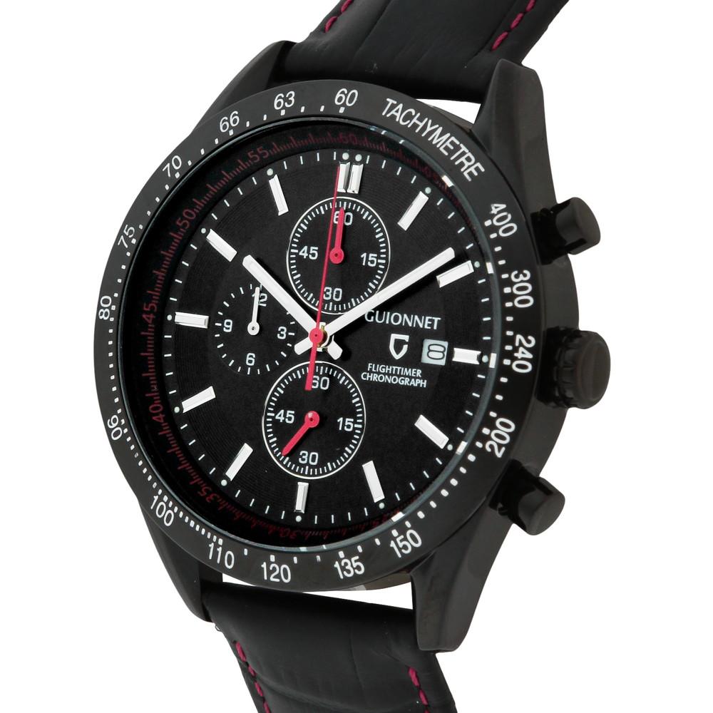 年最も売れた腕時計。フランス生まれの『ギ …
