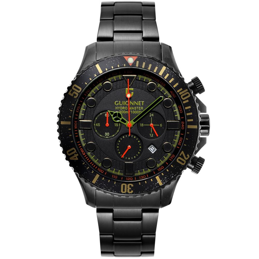 GUIONNET-ギオネ- 腕時計・バッグ・財布のライフ …