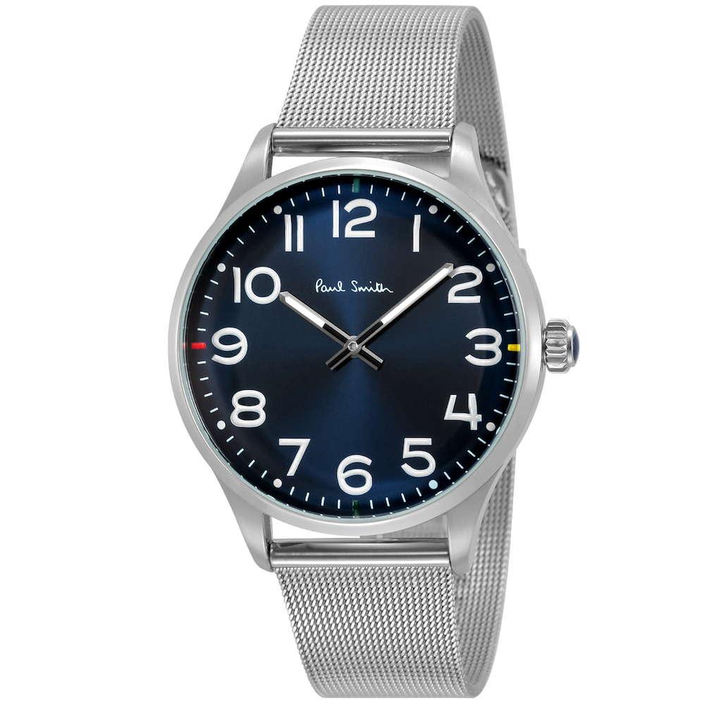 ポールスミス Paul Smith TEMPO メンズ 時計 腕時計 PO-P10121 41mmブランド とけい ウォッチ