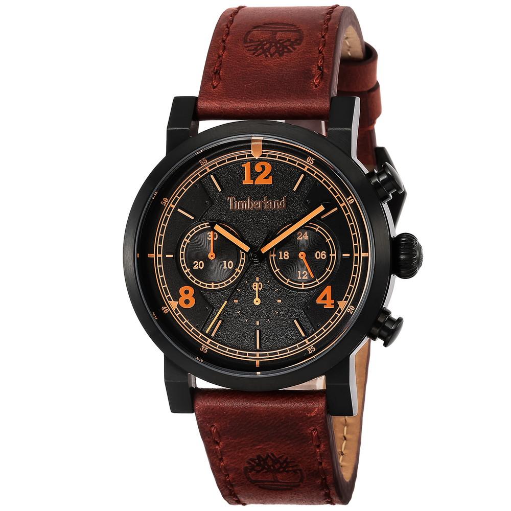 ティンバーランド Timberland Templeton メンズ 時計 腕時計 TIM-TBL14811JSB02 TEMPLETON【ストリート アウトドア カジュアル ブランド アメリカ】 とけい ウォッチ