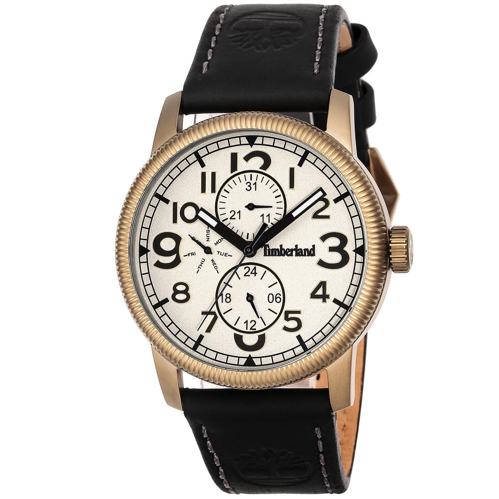 ティンバーランド Timberland Erving メンズ 時計 腕時計 TIM-TBL14812JSK01 ERVING【ストリート アウトドア カジュアル ブランド アメリカ】 とけい ウォッチ