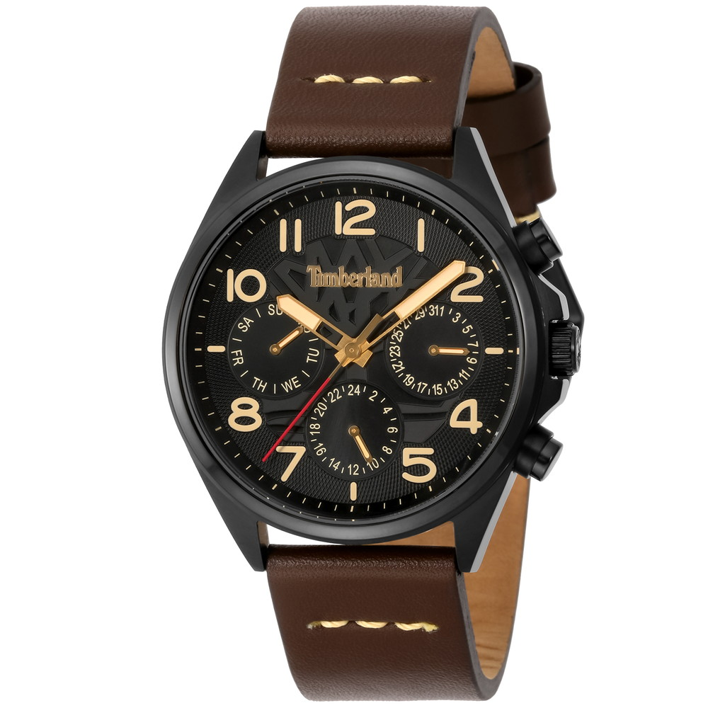 ティンバーランド Timberland Bartlett II メンズ 時計 腕時計 TIM-TBL14844JSB02 BARTLETT【ストリート アウトドア カジュアル ブランド アメリカ】 とけい ウォッチ