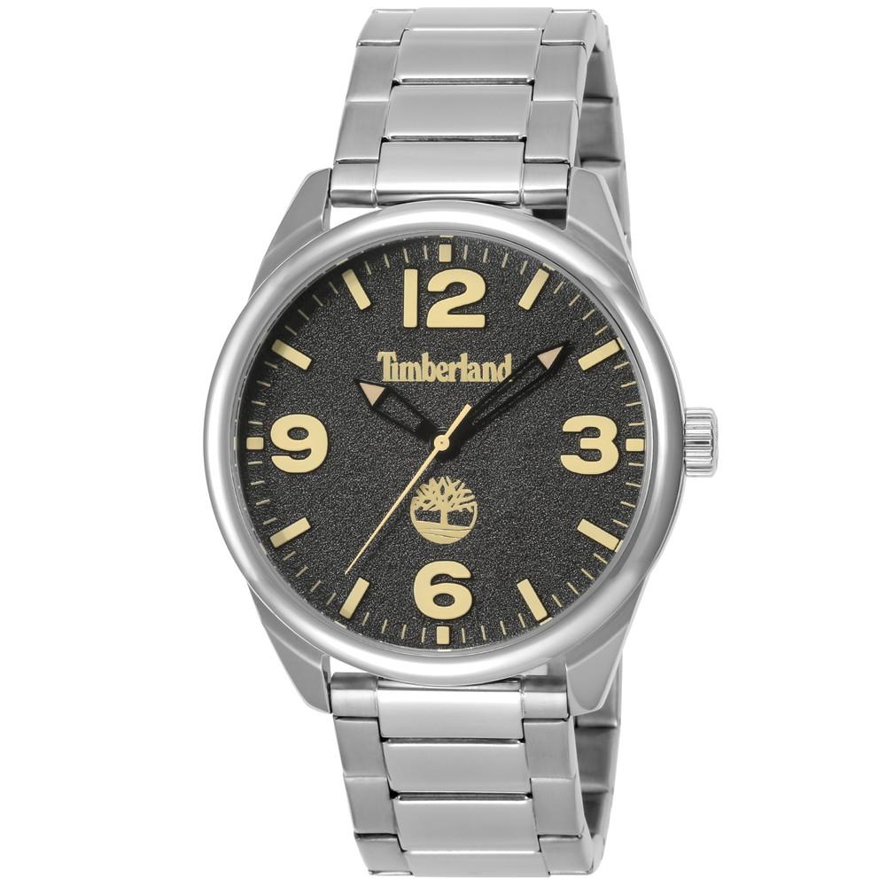ティンバーランド Timberland Holliston メンズ 時計 腕時計 TIM-TBL14862JS02M 【ストリート アウトドア カジュアル ブランド アメリカ】 とけい ウォッチ