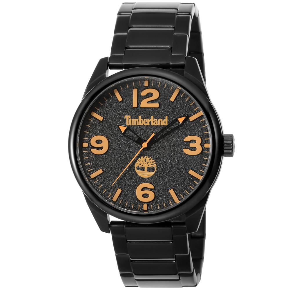 ティンバーランド Timberland Holliston メンズ 時計 腕時計 TIM-TBL14862JSB02M HOLLISTON【ストリート アウトドア カジュアル ブランド アメリカ】 とけい ウォッチ