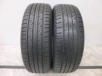 中古 タイヤ ダンロップ グラントレック PT3 225/60R17 2本 中古  タイヤ 【中古】