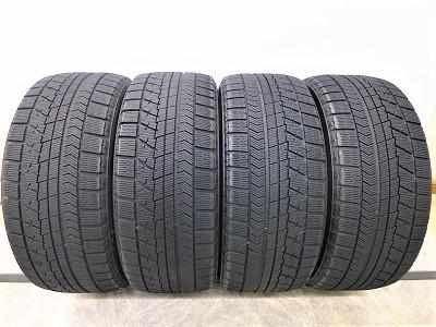 タイヤ 中古 スタッドレス ブリヂストン ブリザック VRX 245/50R18 4本 中古  タイヤ スタッドレス 【中古】