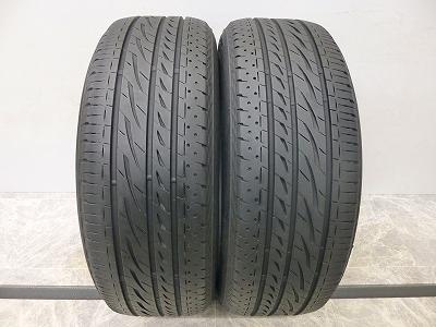 中古 タイヤ ブリヂストン レグノ GRV2 215/60R16 2本 中古  タイヤ 【中古】