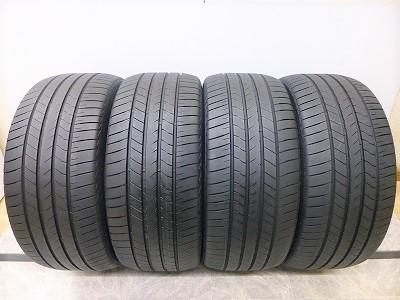 中古 タイヤ ブリヂストン トランザ T005 ランフラット 275/40R20 4本 中古  タイヤ 【中古】