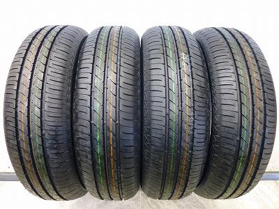 未使用品 タイヤ トーヨー ナノエナジー3 プラス  175/70R14 4本 新品  タイヤ 【未使用品】