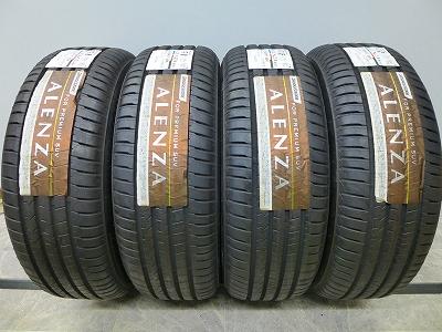 タイヤ おすすめ 新品タイヤ 215 60-17 情熱セール 60R17 ブリヂストン 新品 001 未使用品 4本 在庫限り アレンザ
