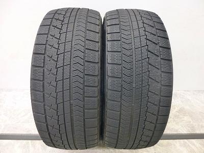 中古 スタッドレスタイヤ ブリヂストン ブリザック VRX 245/40R19 2本 中古 スタッドレスタイヤ 【中古】