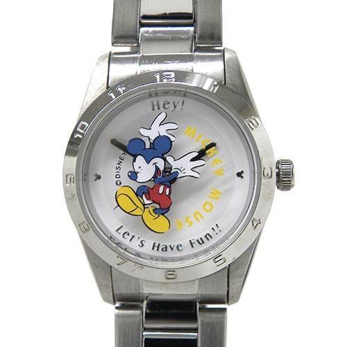ディズニー 腕時計 新品未使用 レディース 在庫あり ミッキーマウス 未使用品 中古 DISNEY ブランド クォーツ 女性