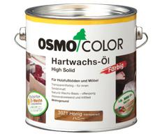 自然塗料 オスモカラー床用フロアカラー(7色)2.5L 送料無料