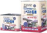 ニッペホーム 水性シリコンベスト瓦用 7L【送料込み】