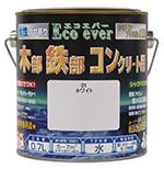 ニッペホーム 水性エコエバー 3.2L【送料込み】
