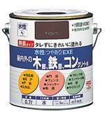ニッペホーム 水性つやありEXE 14L【送料込み】