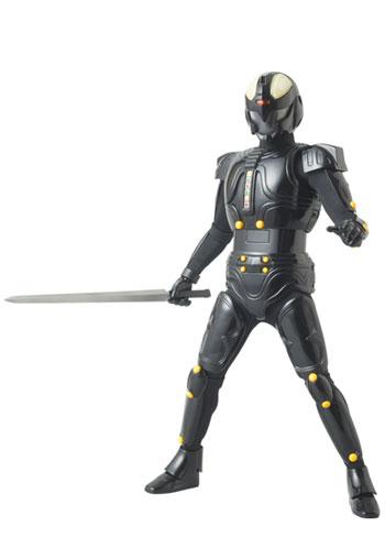 【メディコムトイ】リアルアクションヒーローズ No.666 RAH DX マッドギャラン