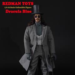 【REDMAN】RM033 Dracula Blue ドラキュラ ブルー 1/6スケールフィギュア