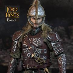 【ASMUS TOYS】LOTR011 The Lord of the Rings Eomer 『ロード・オブ・ザ・リング』 エオメル 1/6スケールフィギュア