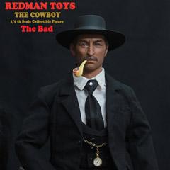 REDMAN TOYS Pants THE BAD COWBOY RM034 1//6 ACTION FIGURE TOYS dam did