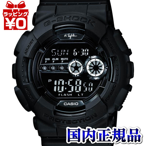 GD-101NS-1JR Casio Japan genuine 20 ATM waterproof limited model g-shock high brightness LED ナイジェルシルベスタ collaboration model watch wristwatch WATCH sales type Christmas gifts