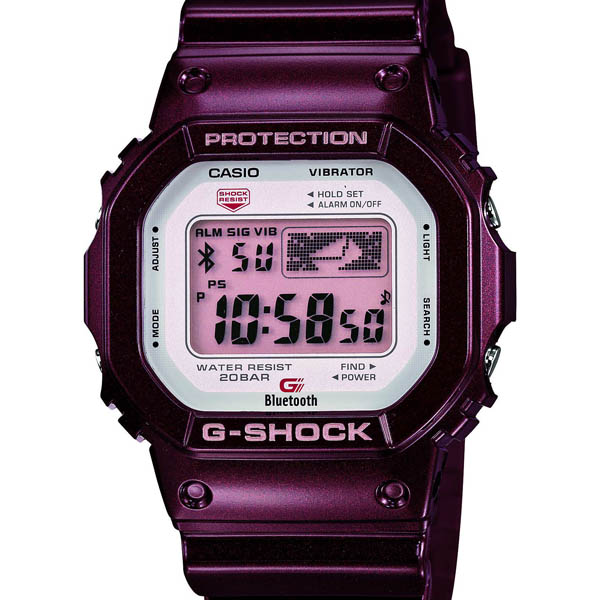 GB-5600AA-5JF CASIO Casio G-SHOCK ジーショック gshock G-Shock present ass leisure