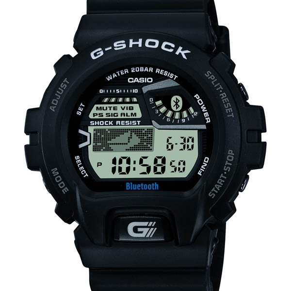 GB-6900AA-1BJF CASIO Casio G-SHOCK ジーショック gshock G-Shock present ass leisure