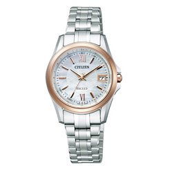 EC1004-50D Citizen citizen EXCEED エクシードエコ drive radio time signal watch ★★ domestic regular article watch WATCH sale kind Christmas present fs3gm