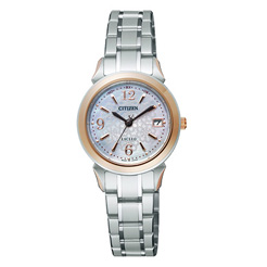 EBD75-5072 Citizen citizen EXCEED エクシードエコ drive radio time signal watch ★★ domestic regular article watch WATCH sale kind