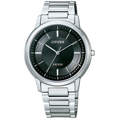 AR4000-55E CITIZEN citizen EXCEED exceed eco-drive watch ★ ★ domestic genuine watches WATCH marketing kind Christmas gifts fs3gm