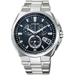 BY0040-51E CITIZEN citizen ATTESA atessa eco-drive radio clock watch ★ ★ domestic genuine watch WATCH sales kind Christmas gifts