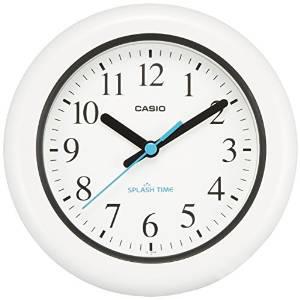 IQ-180W-7JF CASIO Casio interior clock CLOCK clock present