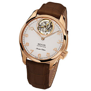 All over the world / 3412 OHRGPAWH LTD888 hand winding EPOS interesting mens watch domestic genuine watch WATCH manufacturers warranty sales type