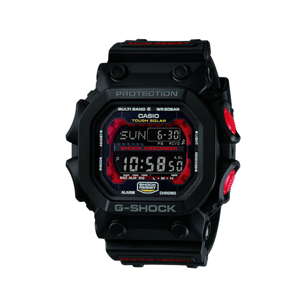 GXW-56-1AJF Casio g-shock G shock mens watch shock resistance structure 20 pressure waterproof country in genuine watch WATCH manufacturers warranty sales type Christmas gifts fs3gm