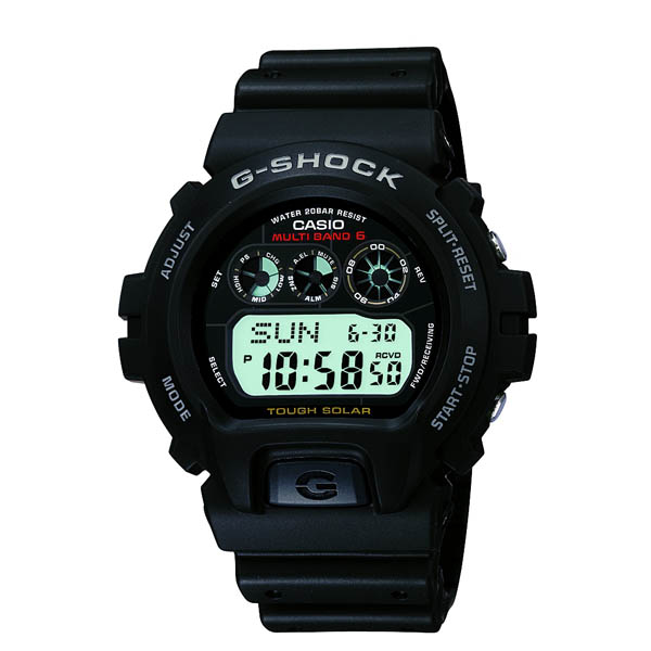 GW-6900-1JF Casio g-shock G shock mens watch shock resistance structure 20 ATM waterproof domestic genuine watch WATCH manufacturers warranty sales type Christmas gifts