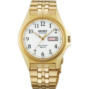 WW0381UG ORIENT orient SWIMMER swimmer clock domestic regular article maker guarantee watch watch Christmas present fs3gm belonging to