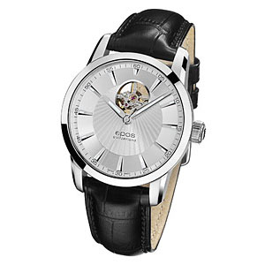 All over the world / 3423 YOHSL automatic winding EPOS interesting men's watches genuine watch WATCH manufacturers warranty sales type 10P28Sep16