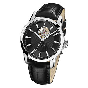 All over the world / 3423 OHBK automatic winding EPOS interesting men's watches genuine watch WATCH manufacturers warranty sales type 05P01Oct16