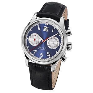 All over the world / 3415 ABL automatic winding EPOS interesting men's watches genuine watch WATCH manufacturers warranty sales type 10P28Sep16