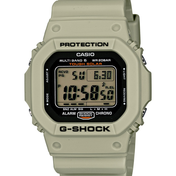 GW-M5610SD-8JF CASIO Casio G-SHOCK ジーショック gshock G-Shock present ass leisure
