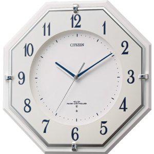 【エントリーでポイント5倍】8MY487-003/CITIZEN シチズン ミレディM487 掛け時計 腕時計 ウォッチ WATCH フォーマル