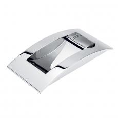 【クーポン利用で800円OFF】アシュトレー MaxiJet メタル灰皿 /6400 S.T.Dupont エス・テー・デュポン 送料無料 プレゼント