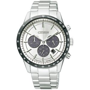 全世界/CA4074-55A/CITIZEN居民环保开车兜风金属脸计时仪人手表表WATCH礼物形式上