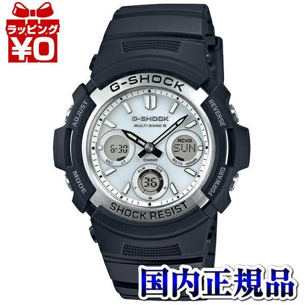 【クーポン利用で1000円OFF】AWG-M100S-7AJF カシオ CASIO G-SHOCK Gショック AWG-M100シリーズ メンズ 腕時計 正規品 送料無料 送料込み プレゼント アスレジャー