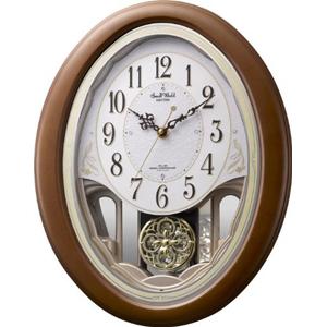 【エントリーでポイント5倍】4MN519RH06 リズム時計工業 Small World 送料無料 プレゼント