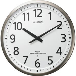 4MY839-019 リズム CITIZEN シチズン 掛時計 送料無料 プレゼント フォーマル ブランド