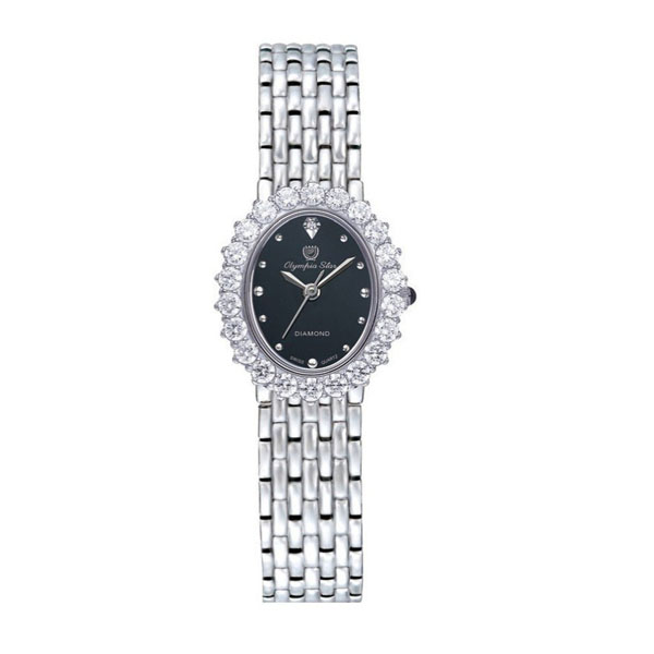 【クーポン利用で2000円OFF】OP-28006DLS-1 OLYMPIA STAR オリンピアスター レディース 腕時計 送料無料 おしゃれ かわいい ブランド