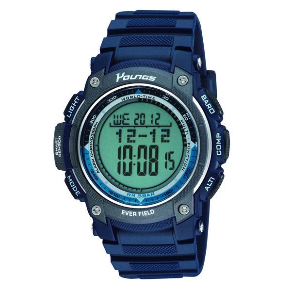 YP10515-02 YOUNGS ヤンズ メンズ 腕時計 プレゼント